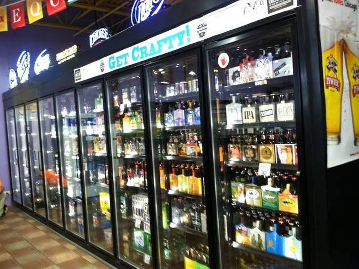 Energy Saving Lighting Project Nets Liquor Store $5,000 Rebate